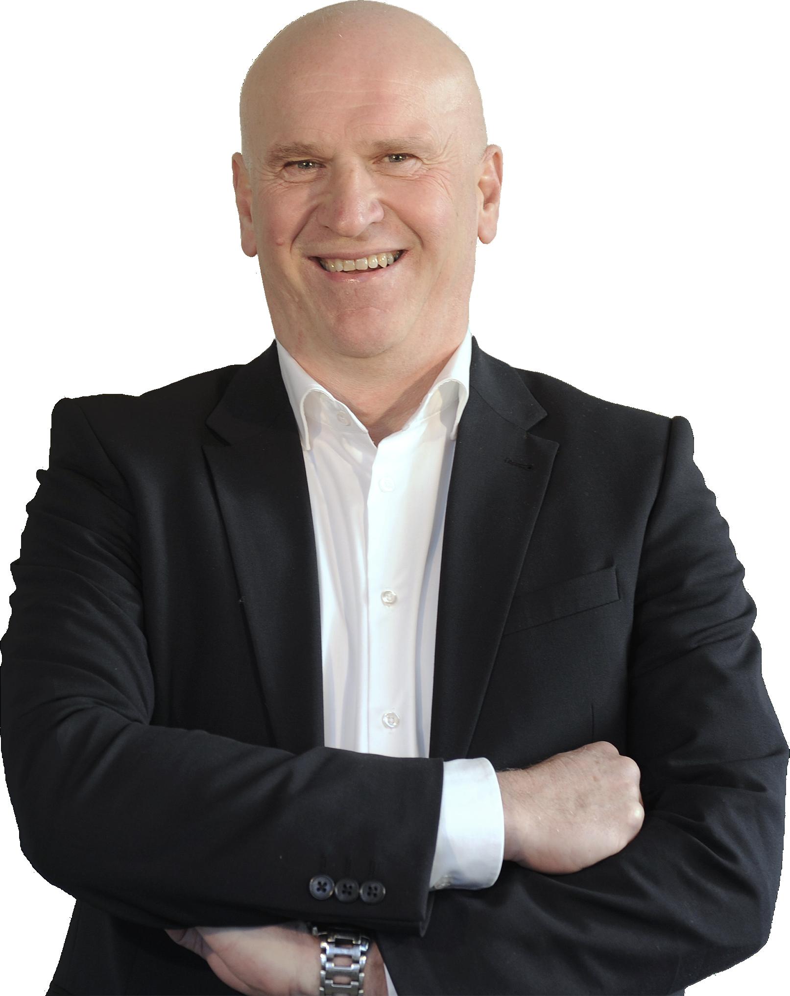 John van den Berg